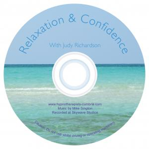 JUDY RICHARDSON - Free Hypnosis audio downloads  sample relaxation
